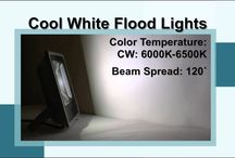 Videos / Product and installation videos of our awesome inventory.