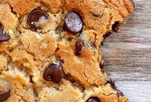 Gebak / koekjes