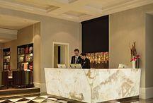 Grand Carlo hotel