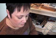 Video tutoriales / by Paulina Holmberg