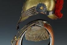 Rüstung 鎧 Armors