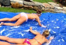 summer fun (: