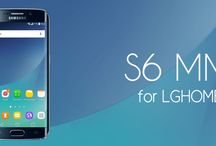 MM S6 Theme for LG Home v1.2