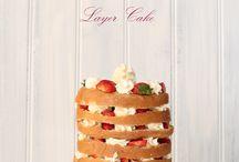 Layer Cakes 2