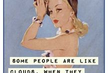 funny vintage quotes