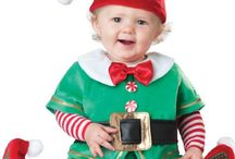 Christmas Elf Costume / Stay in touch on Facebook! https://www.facebook.com/maskerix/