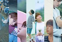 BTS Love Yourself<3