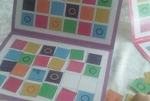PROFISSÃO MÃE / Idéias criativas para educar nossos filhos em casa.
