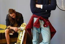Menswear spring 2014