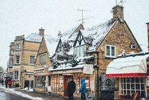 17 most beautiful villages in Brittain