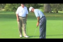 Exercise:  Golf / Golf How-To, Including Videos