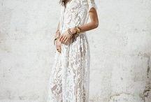#mode : robes