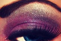 Makeup/hair / by Melisa Cenda