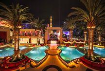 Casino hotel spa resort