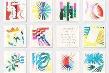 Print – Design Inspiration from Strut and Fibre / A collection of 'Print' design inspiration – browse our Print templates at strutandfibre.com