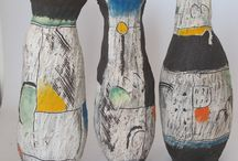 South African Ceramics / Pottery
