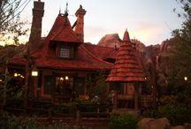 Disney / by Michelle Wheeler