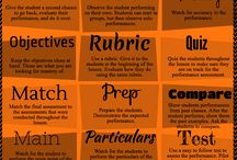 27 ways posters teaching