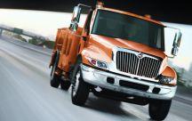 International DuraStar Trucks
