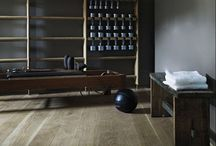 Gym rooms hotel / Gym rooms Boutique Hotel