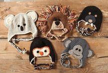 Crochet - Kids Wear