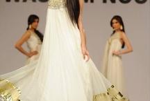 pakistani wedding clothes