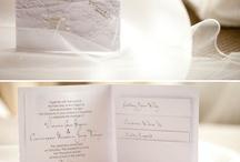 Bryllup invitation