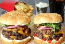 Hamburger recipes