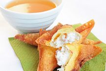 Recipes-Snacks & Soups / by Lela Johnson