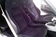 Resto Mods / MrMikes Auto Upholstery delivers the art of custom upholstery to auto enthusiasts in the form of ready-to-install kits. Made in the USA, shipped worldwide.  www.mrmikes.com  941-922-5070
