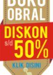 OBRAL 50%