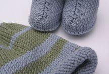 Knitting  / by Katherine Platt Pasternacki