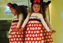 Disney roupas