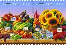 food policy / nutrition / keeping track of what's going on with food policy and nutrition