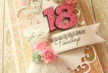 sweet 18