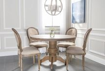 Dream Home: Dining Room