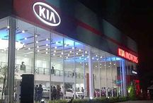 Denpasar Car Showroom