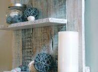 Beach Theme ideas for Tiny Rooms