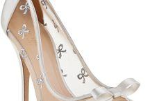 Put them on my feet / by Sarah Laramie