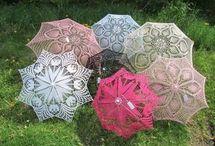 Paraplu toneel