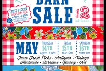 The Hayloft Spring 2015 / Barn Sale