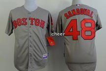 cheap wholesale replica MLB Boston Red Sox Jerseys