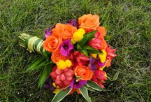 ARTFLOWER: BOUQUETS / Delicate, artful, sweet bouquets. Get inspired and we can create the perfect one only for you