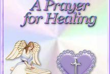 FAITH & PRAYERS / WE ALL NEED FAITH & PRAYERS!  PLEASE JOIN US!