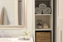 Decorating: Bathrooms