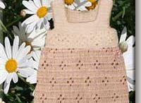 crochet for babies, toddler & teen