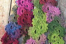 Things to Crochet / by Heather King