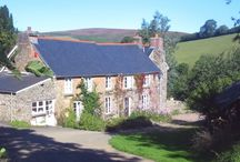 Christmas Holiday Cottages / Holiday lets perfect for gathering the whole family together