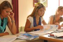 Language Academies in Madrid