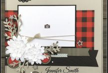 simple scrapbook